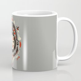 A New Wind Coffee Mug