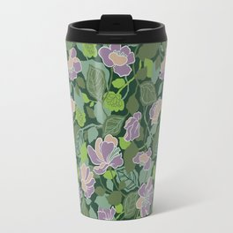 leaves 3 Travel Mug