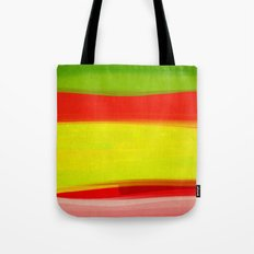 Skies The Limit III Tote Bag