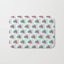 Roses IV-A Bath Mat