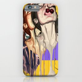 Highly Sexual iPhone Case