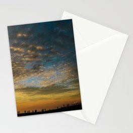 Viewing the Sunset Stationery Cards