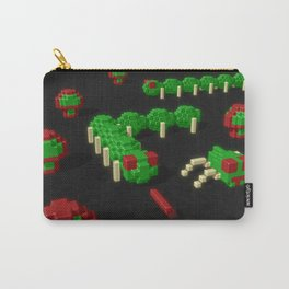 Inside Centipede Carry-All Pouch