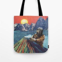 18:01 Tote Bag