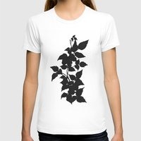 poison ivy T-shirts featuring Poison Ivy by V1scera