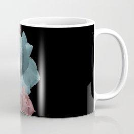 Glitch Roses Coffee Mug