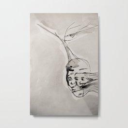 What hides inside Metal Print