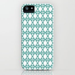 Morocco iPhone Case