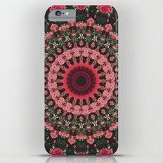 Spiritual Rhythm Mandala Slim Case iPhone 6 Plus