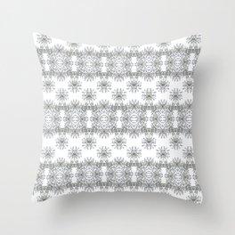 WallzSing Throw Pillow