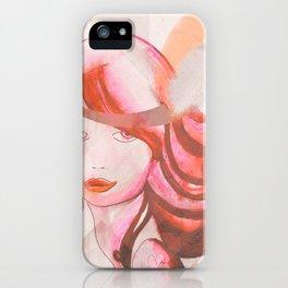 Free Spirit iPhone Case