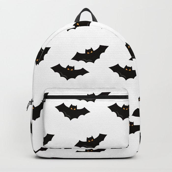 Halloween Flying Bat Backpack