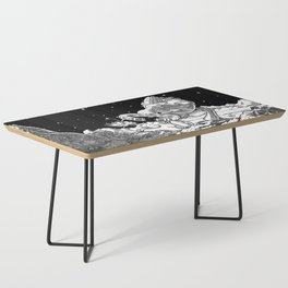 The Miner Coffee Table