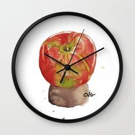 One Mac Pro Wall Clock