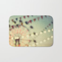 carnival dreams Bath Mat