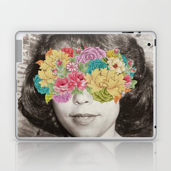 Her Point Of View Laptop & iPad Skin