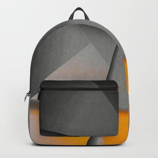 Sharp Sunset Backpack