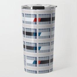S03-2 - Facade Le Corbusier Travel Mug