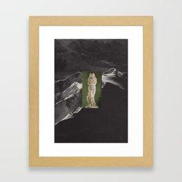 143. Framed Art Print
