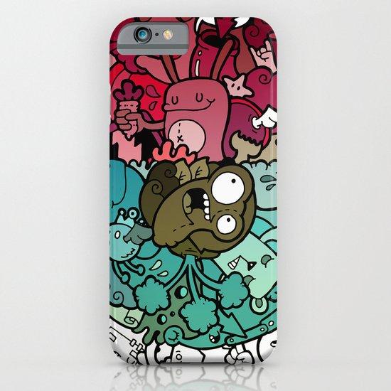 EYE!!! iPhone & iPod Case