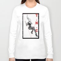 iggy azalea Long Sleeve T-shirts featuring The New Classic - Iggy Azalea by infinitelydan
