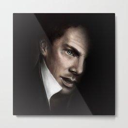 Benedict Painting Metal Print