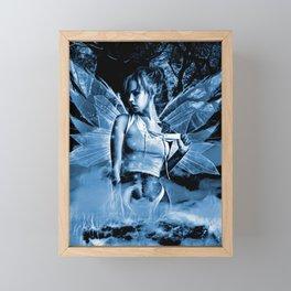 FAERIE PRINCESS Framed Mini Art Print