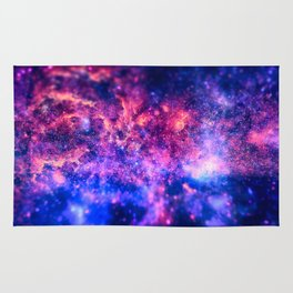 The center of the Universe (The Galactic Center Region ) Rug
