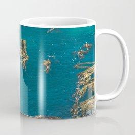 Decorative nature Coffee Mug
