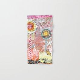 Dreamtime Journey Hand & Bath Towel