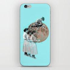 Gothic Moon Maker iPhone & iPod Skin