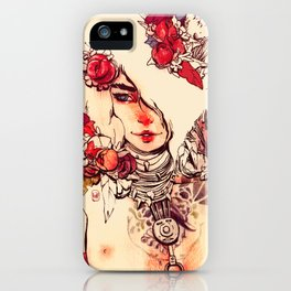 State of Mind iPhone Case