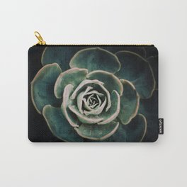 DARKSIDE OF SUCCULENTS IV Carry-All Pouch