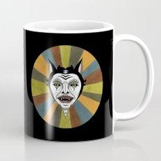 Cat Color Wheel No. 1 Mug
