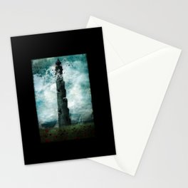 The Dark Tower Stationery Cards