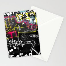 New York Traces Stationery Cards