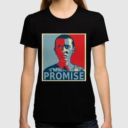 Stranger Things Promise T-shirt