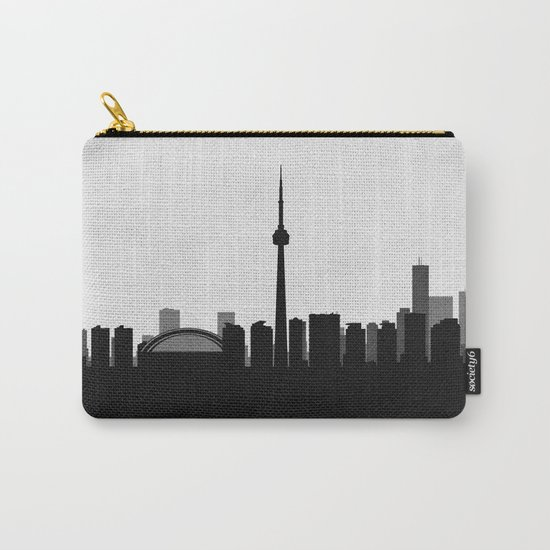 City Skylines: Toronto by aysetoyran