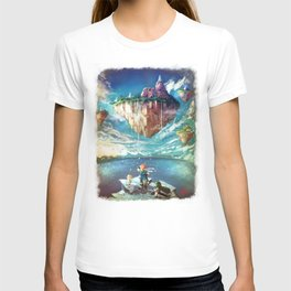 Zeal T-shirt