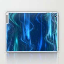 Unsolved Problems Laptop & iPad Skin