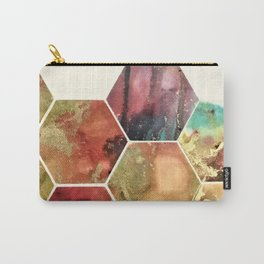 Honeee bee Carry-All Pouch