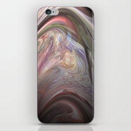 """Flow"" iPhone Skin"