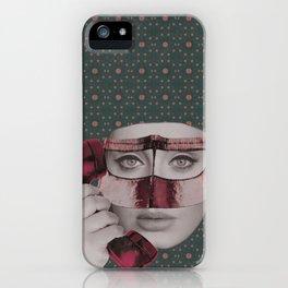 hala iPhone Case