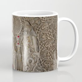 Ranakpur - India - Buddha Coffee Mug