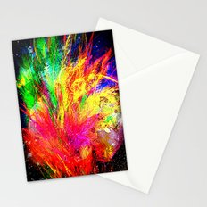 Bursting With Joy Stationery Cards