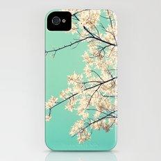 Whisper! iPhone (4, 4s) Slim Case