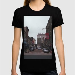 jewelers row T-shirt
