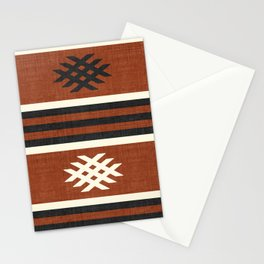 Otto in Rust Stationery Cards