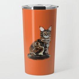 The Royal Safir Travel Mug