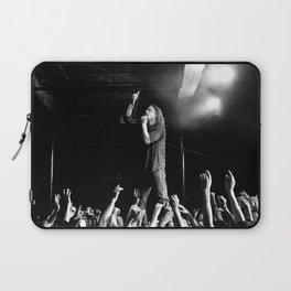 Matthew Shultz (Cage The Elephant) - II Laptop Sleeve